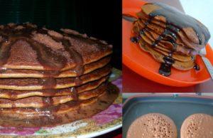Resepi pancake milo sesuai untuk anda yang mahu siapkan breakfast yang membuka selera . Kami beri tips untuk dapatkan pancake milo yang cantik lagi sedap.