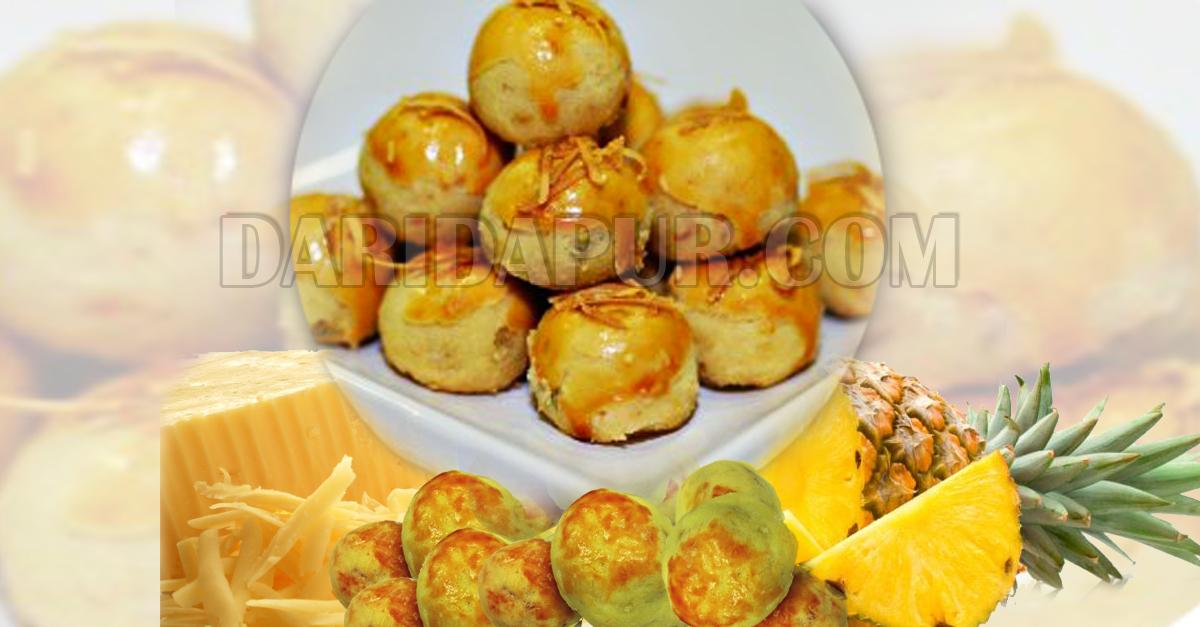 Resepi tart nenas keju dengan tips untuk dapatkan doh lembut dan masa pembakaran selama 20 minit pastinya menghasilkan tart nenas keju yang sempurna.