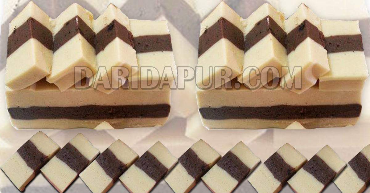 Terbaik rasa resepi puding roti biskut ini, tambah-tambah ada lapisan koko yang menyegarkan . Salah satu resepi puding yang menarik tapi senang disediakan .