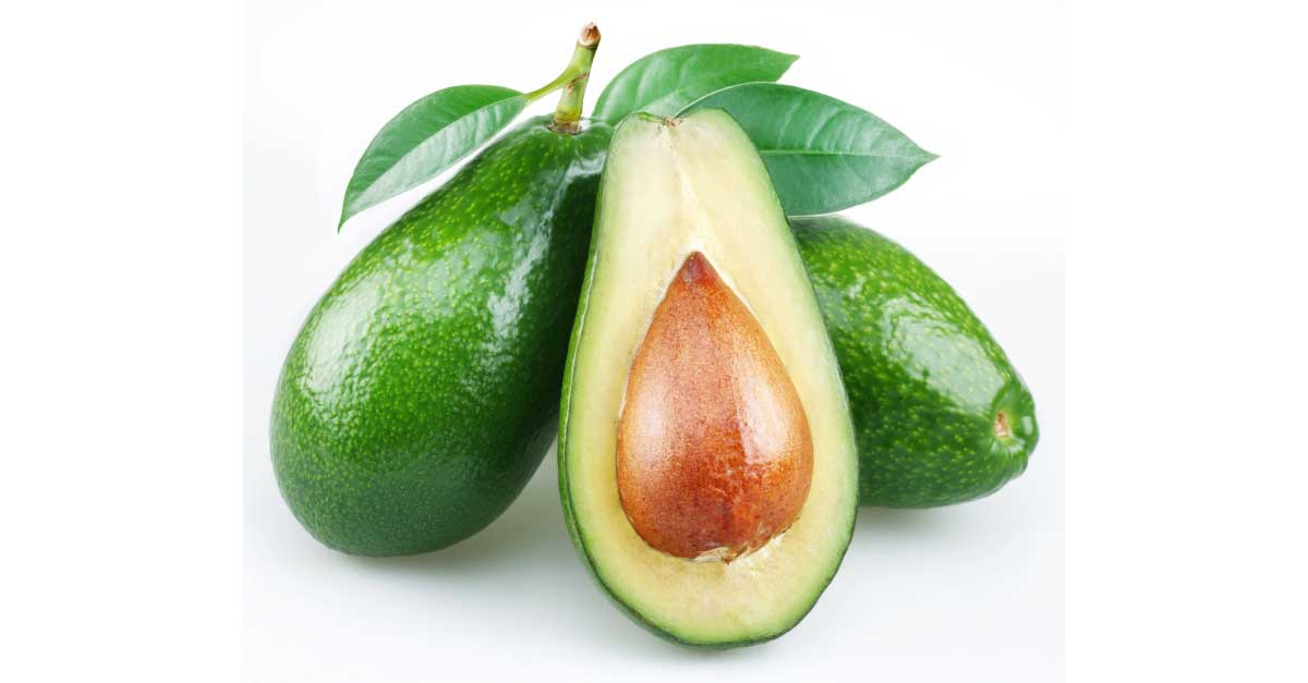 Bila akak berdiet untuk mencapai target penurunan berat badan dalam jangka masa tertentu , buah avokado boleh menambah rasa kepada hidangan diet akak seperti ayam atau brocoli tanpa menjejaskan diet