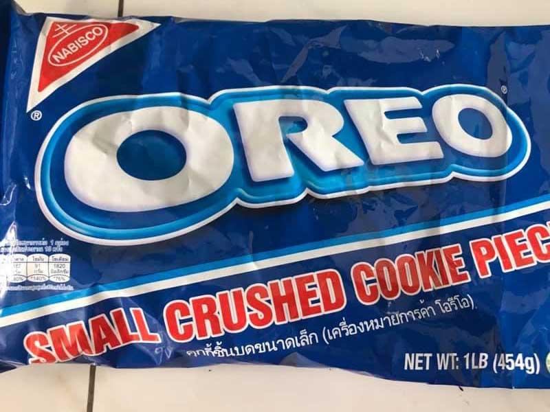 resepi oreo cheesecake yang sedap dan mudah untuk disediakan. Tak perlu susah-susah nak bakar.Boleh diubahsuai tahap kemanisan ikut suka anda. Terpulang.