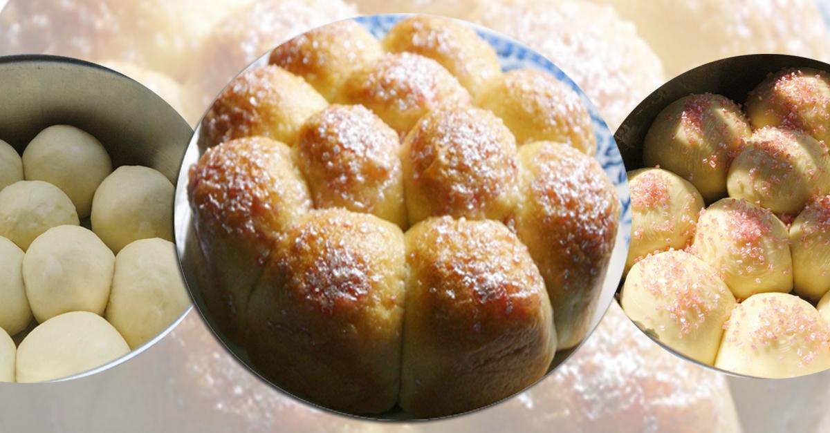 Nak tahu rahsia resepi roti untuk naik dengan gebu ? Anda perlu baca resepi ini . Mudah dan sangat senang disediakan .Tekan sini untuk lihat . Sedapnya kan