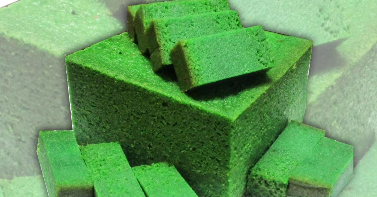Resepi Kek Lumut Hijau Kukus - Rasa yang lembab menyerlahkan kesedapan kek. Jom kita lihat bahan dan cara penyediaan kek ini. Memang berbaloi baloi taw .
