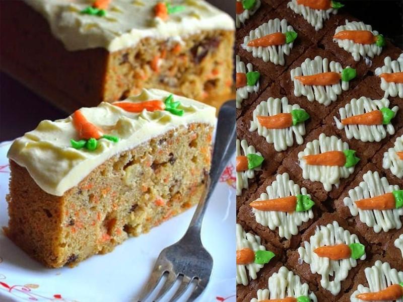 Memang mudah untuk buat resepi kek carrot ini.Hanya guna whisk tangan tapi rasa kek memang sedap .Letak pula creamcheese topping.Kena cuba kek carrot ni.
