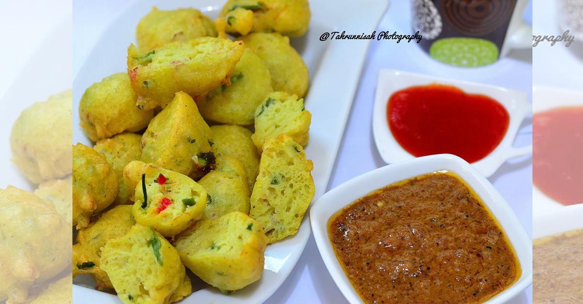 Memang best kan Resepi Cucur Udang Rangup dimakan ketika masih panas. Untuk mendapatkan cucur udang yang rangup , anda harus cuba resepi ini.Klik gambar.