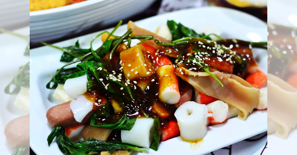 Siapa suka makan yong taufu ? Nak kuah yang sedap ? Jom baca Resepi Cara Buat Kuah Yong Taufu Sedap . Klik di gambar untuk resepi penuh ya.