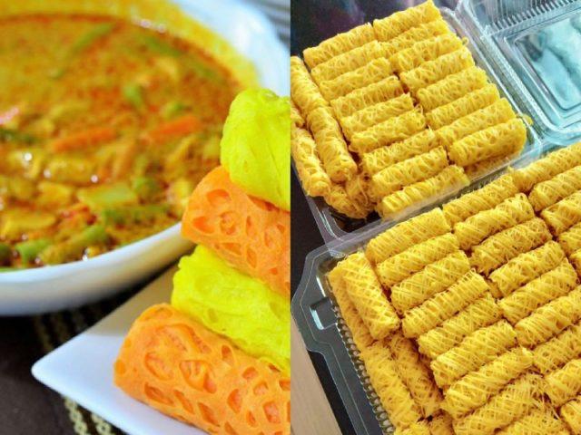 Ada yang terliur unutk makan roti jala ? Kami sediakan resepi roti jala beserta dengan kari ayam untuk anda cuba sendiri di rumah.Puas hati makan.