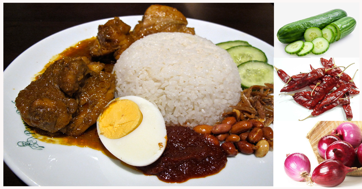 Tips dan petua untuk membantu anda menyediakan nasi lemak yang lazat dan menepati cita rasa. Kalau suka nasi lemak berderai , kena ikut tips ini.