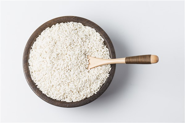 Petua memasak nasi putih