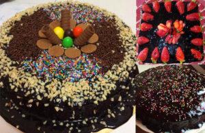 Nak cara buat kek coklat kukus yang best dengan rasa lembab dan menjadi ? Cuba resepi sukatan cawan.Memang rasa moist sangat kek coklat ni