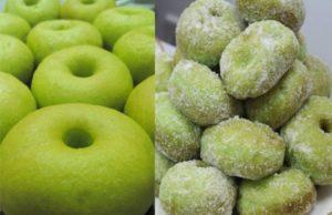 Jom cuba resepi donut pandan gebuni. Memang best buat juadah petang. Kalau nak jadikan donut pandan frozen pun boleh. Lepas ni penuh la stok donut kita