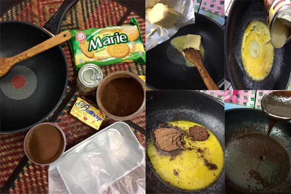 Resepi kek batik ni memang best. Sangat lembut dan juga terasa milonya.Boleh juga buat kek batik oreo, kek batik cheese. Jom tengok cara buat kek batik best