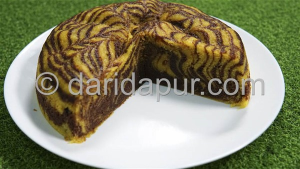 Kalau sebelum ni , nak buat kek marble banyak la halangan, mixer takde oven takde.Apa kata cuba kek marble nutella kukus yang senang sangat ni tapi besttt.