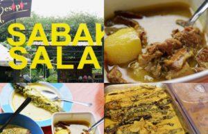 Jom penggemar daging salai kita cuba di Sabak Salai.Dengan rasa masak lemak cili api yang power dan aroma salai yang menggiurkan, kali ni kami berikan anda lagi satu tempat makan menarik di Negeri Sembilan.