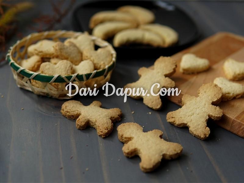 Sedapnya lahai biskut kelapa untuk jadiakan sebagai biskut raya ni. Tips untuk dapatkan biskut yang rangup serta wangi turut kami sertakan tau.Rugi tak buat biskut kelapa ni sebab sedap dan wangi sangat.