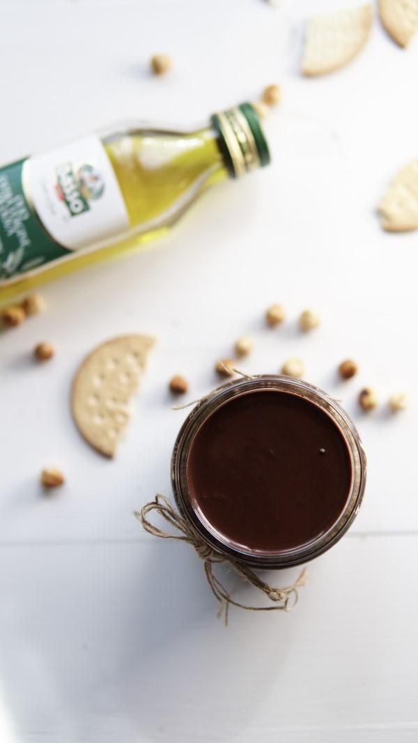 Resepi Nutella Homemade Yang Penuh Rasa Hazelnut