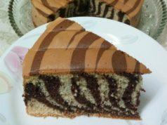 Antara kek yang paling senang, apa kata anda cuba resepi kek span marble yang sangat gebu dan mudah dibuat.Campurkan semua bahan bertanda dan mixer je kan.Tips untuk dapat kek span yang cantik dan gebu pun ada