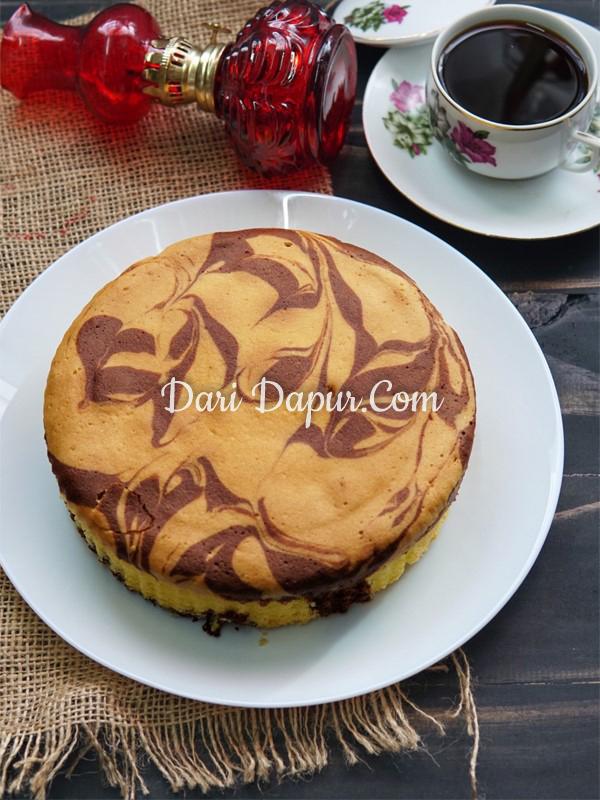 Sedapnya resepi kek butter marble nutella ni.Lagi cantik dengan lorekkan corak marble di atas permukaan kek butter kan. Kami berikan full resepi beserta tips untuk dapatkan kek butter marble yang gebu.