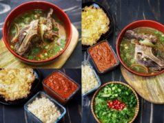 Memang berbaloi buat resepi sup daging guna cara macam ni.Siap ada tips untuk hasilkan sup daging yang kena pada tekak.Kalau anda suka sup daging yang sedikit pedas,tambah je hirisan cili atau makan bersama sambal belacan.berbaloi-baloi.