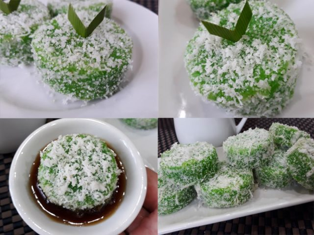 Teringin nak makan kuih lopes yang kenyal dan rasa yang original ? Kami berikan tips membuat resepi kuih tradisional yang betul.Kita kena gunakan abu chang dalam proses rendaman pulut untuk dapatkan tekstur kuih lopes yang sedikit kenyal di dalam mulut.