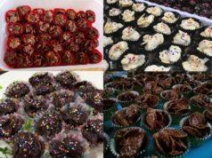 Menjelang bulan Ramadhan , pasti dah terfikir menu biskut raya seperti resepi biskut cornflakes coklat ,biskut semperit dan kerepek yang akan menghiasi meja.