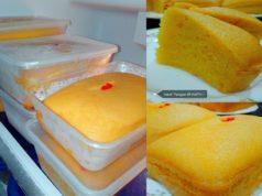 Bestnya resepi kek oren ni sebab boleh kukus dan dibakar.Memang sedap sebab moist.Kami beri tips untuk anda hasilkan kek oren yang menepati selera