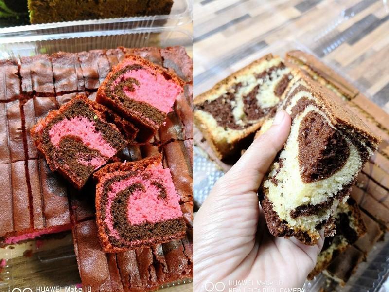 Sedapnya resepi kek minyak ni.Boleh dibakar atau dikukus.Pilih sahaja anda nak makan kek minyak yang macam mana.Lagi sedap bila guna minyak jagung.