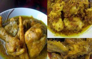 Sebut sahaja masakan Jawa, teringat kami pada resepi ayam ungkep yang menyelerakan.Kami beri tips untuk anda pertama kali masak ayam ungkep ini .Best sangat