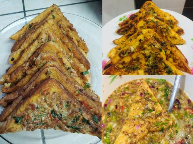 Resepi roti sardin yang sangat best untuk dijadikan sarapan atau menu minum petang.Kami beri cara buang hanyir sardin dan guna minyak sikit je.Terbaik sedap