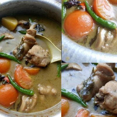 Resepi ayam masak kurma ini sangat sesuai untuk dihidangkan bukan sahaja nasi putih tapi nasi minyak atau nasi tomato.Kami beri tips mudah untuk lagi sedap