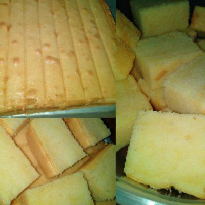 Nak buat resepi kek butter cheese yang terbaik ? Kami ada resepi dan tips untuk dapatkan kek lembut gebu gebas tapi senang je cara buatnya.Best kek butter