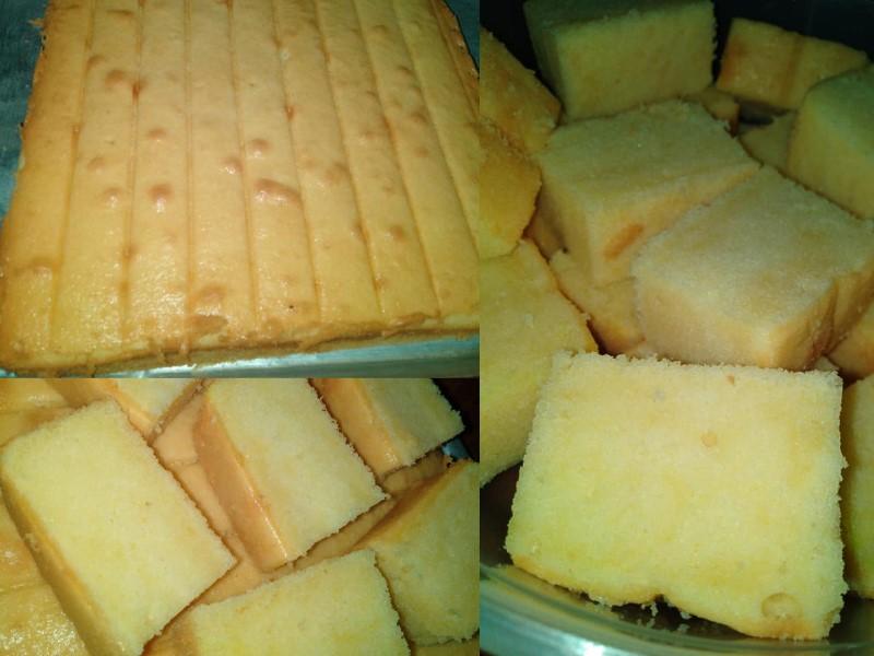 Resepi Kek Butter Cheese Gebu Gebas Senang Untuk Dicuba