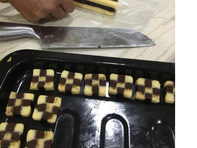 Wah bestnya dapat resepi biskut dam untuk koleksi biskut raya nanti. Kami beri lengkap dengan tips untuk pastikan anda dapat hasil biskut yang terbaik.