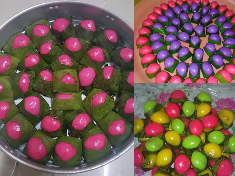 Resepi kuih koci Kelantan memang terkenal di negeri ini dengan bentuk yang gemok menyelerakan. Kami beri resepi penuh beserta tips untuk anda buat kuih ini
