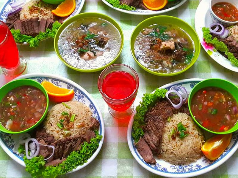 Resepi Nasi Daging Air Asam Utara Mai Sedap Sungguh Rugi Tak Cuba Daridapur Com