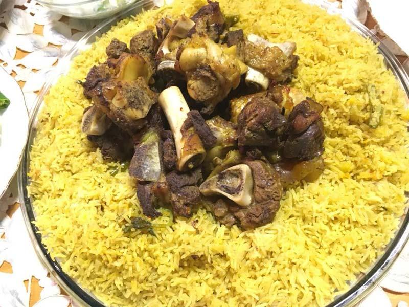 Memang berbaloi-baloi buat resepi nasi arab kali ini. Dia punya sedap dah macam kat nasiarab shah alam dah.Buat pula nasi arab mandy guna kambing,terbaik