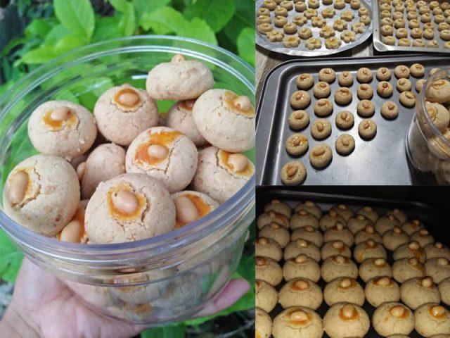 Kami berikan anda resepi biskut mazola yang bukan sahaja lengkap resepi malah dengan tips yang berguna untuk dapatkan rasa biskut seperti zaman kecil dulu.