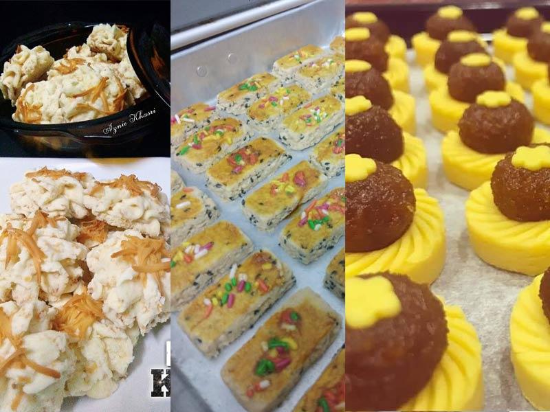 resepi nasi daging versi ayam  descargar Resepi Biskut Ferrero Rocher Malaysia Enak dan Mudah