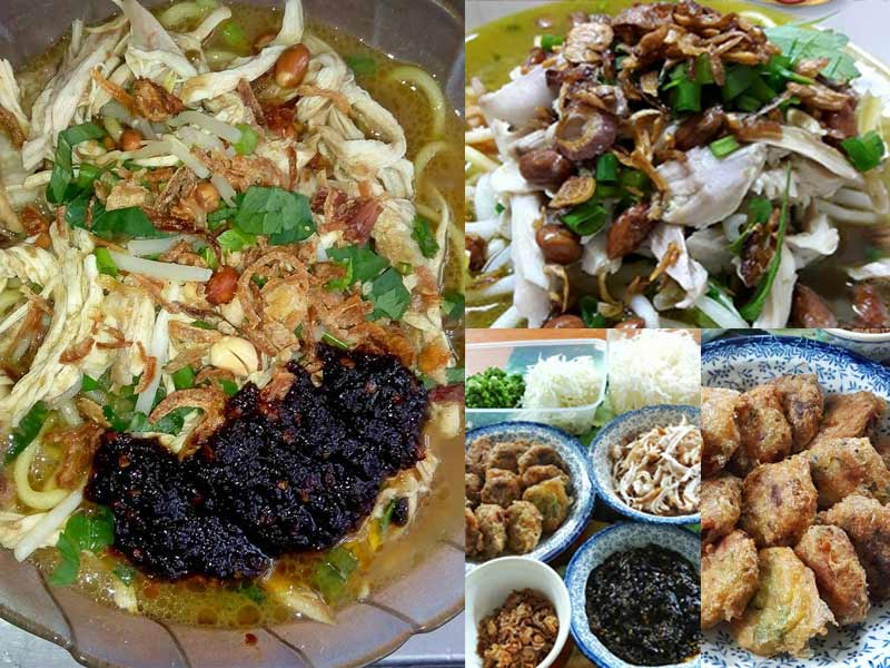 Resepi Soto Ayam Sedap Terbaik Lengkap Semua Untuk Anda Cuba