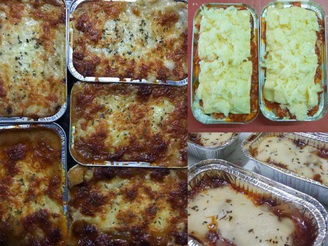 Kami beri resepi lasagna cheese daging yang sangat sedap dan lengkap untuk sama -sama kita nikmati hidangan ala western yang sedap ni.Boleh buat jual juga tau.