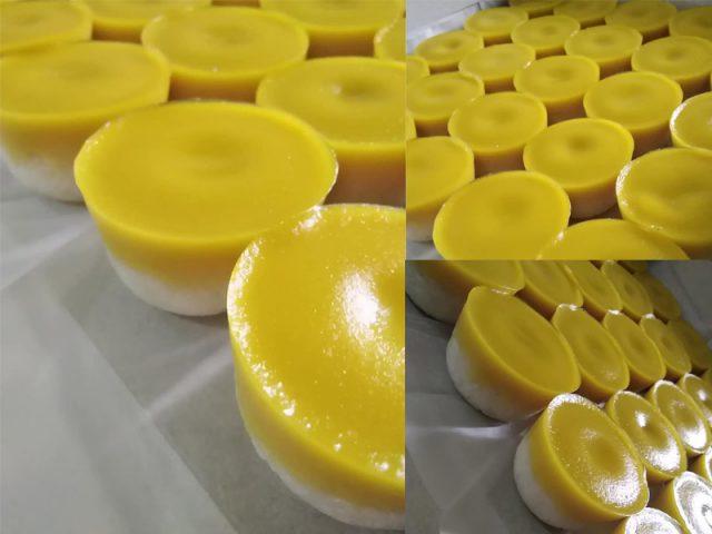 Kami berikan resepi seri muka durian yang best sangat. Insyaaallah sedap berbaloi-baloi untuk anda cuba.Elok sangatlah musim durian sekarang ni kan. Sedap