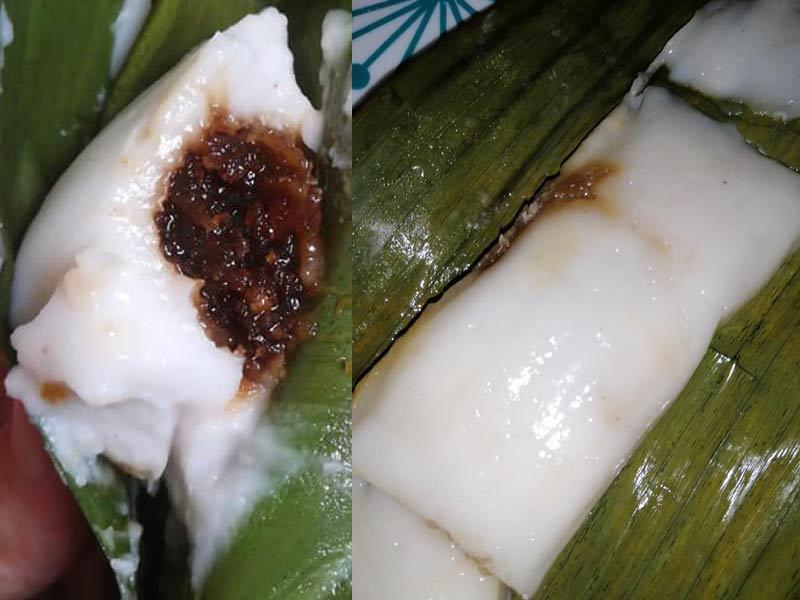Kami berikan resepi tepung bungkus inti kelapa yang sangat tradisional cara pembuatanya bagi dapatkan hasil yang anda boleh berpuas hati dengan kesedapan kuih .
