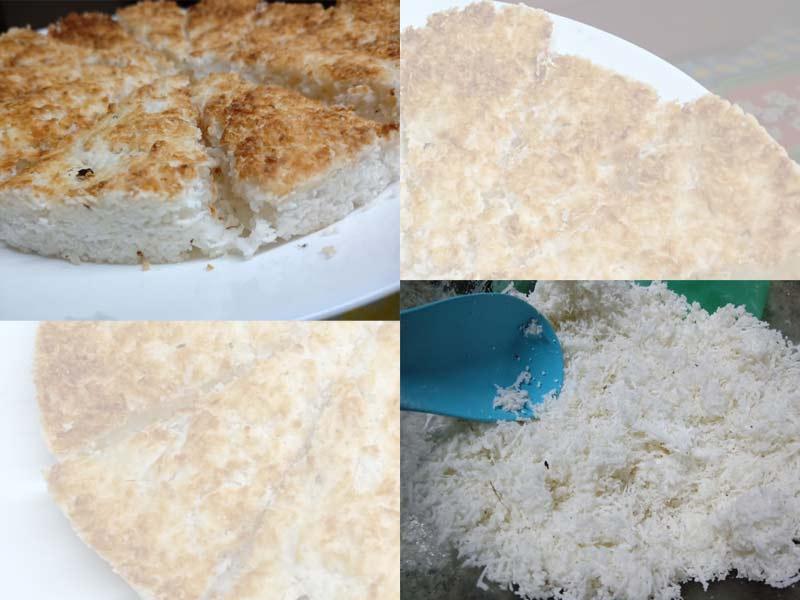 Sedapnya kuih tradisi kuih dangai ni. Kami beri tips dan cara untuk hasilkan kuih dangai yang sedap. Senang je guna 4 bahan.Selamat mencuba.Menu minum petang