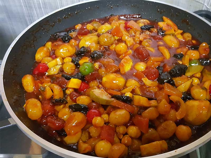 Memang best resepi acar buah asli ni. Bukan sahaja sedap malah boleh tahan hingga setahun lamanya.Sebab kami berikan resepi lengkap dan tips hebat. Best kan.