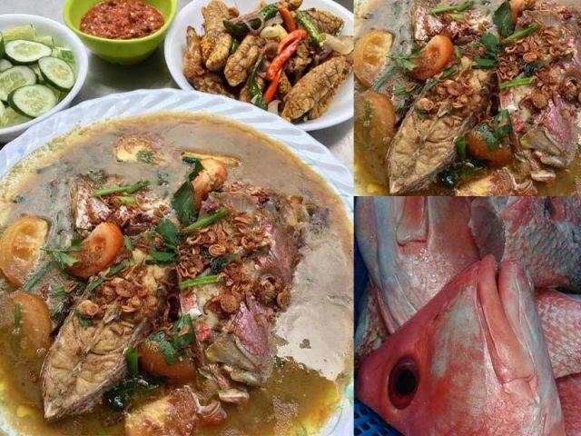 resepi roti goreng isi ayam surasmi Resepi Sup Ikan Dowry Enak dan Mudah