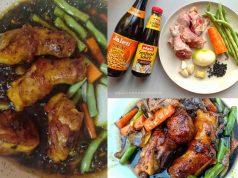 Boleh la bertukar dari menu ayam kicap kepada resepi ayam blackpepper ni. Sedap dan mudah disediakan. Boleh guna dengan daging, ayam, seafood. Sedapnya kan