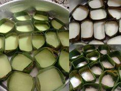 Boleh cuba resepi kuih limas ni.Ianya merupakan kuih tradisi negeri Perak dan seakan-akan kuih tepung pelita. tapi berbeza dari segi penggunaan tepung.Best