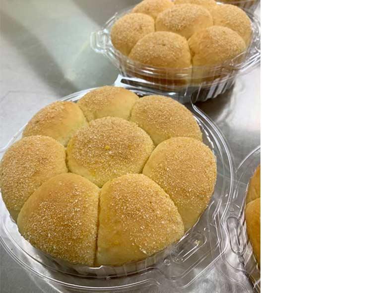 Memang rugi tak buat resepi roti jagung sedap ni. Memang lembut habis sebab ada guna bahan yang kedai bakeri je guna. Tapi sekarang mudah, boleh buat sendiri