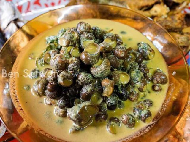 Resepi siput sedut masak lemak yang sangat sedap. Kami berikan tips dan cara masak mengikut selera Pantai Timur. Mungkin boleh cuba bertukar selera kan.