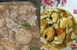 Kami berikan dua versi resepi tauhu telur masak sup yang sangat sedap. Anda boleh pilih ikut selera untuk cuba versi yang mana satu. Sedap tau kalau belum cuba